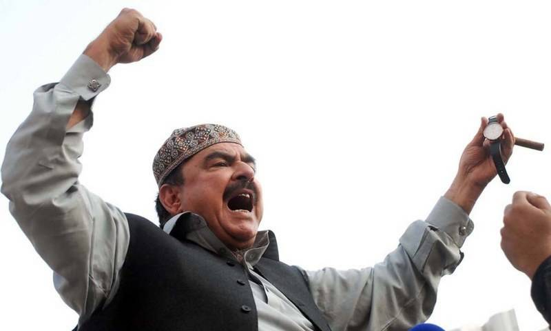 'Ready to resign, but…' Does Sheikh Rasheed really want to leave National Assembly?