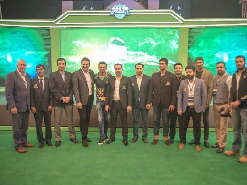 Multan Sultans launching ceremony to be held today