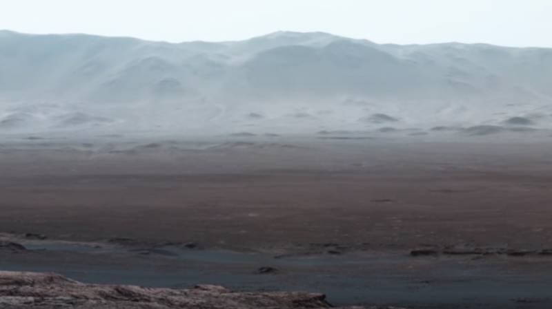 NASA's Curiosity rover takes selfie and reveals stunning panorama of Red Planet (PHOTO + VIDEO)