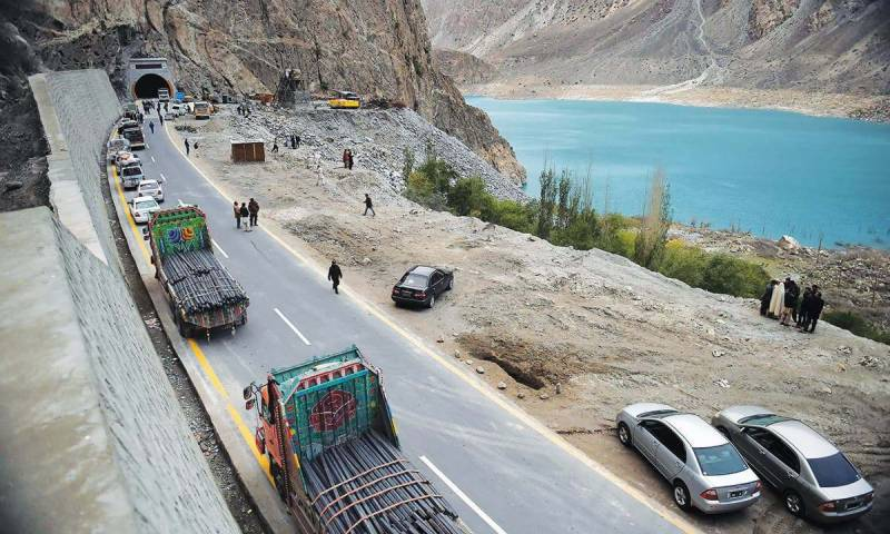 India 'plans to attack' CPEC installations
