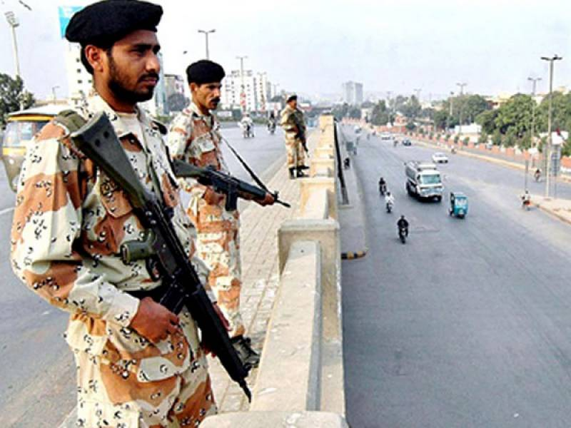 Karachi, the 6th most dangerous city in the world previously, has jumped to 50th place