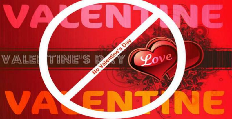 PEMRA joins war against 'love', issues new directives to electronic and print media