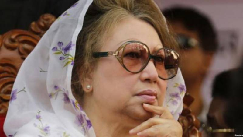 Bangladesh ex-PM Khaleda Zia gets 5 years jail in corruption case