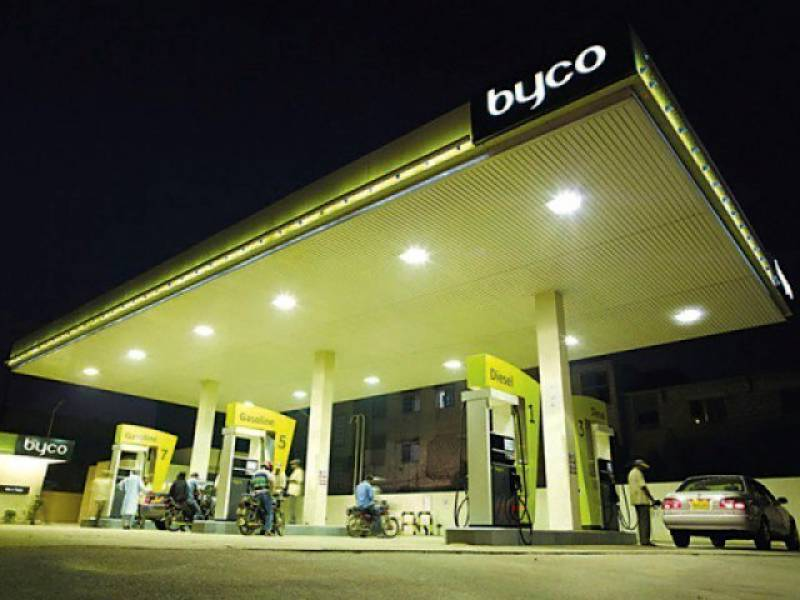 Byco commissions Catalytic Reformer at ORC-2