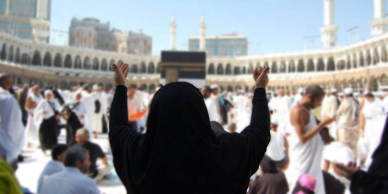 Harassed in 'Haram'; woman shares horrible story of sexual assault during Tawaf-e-Kabba