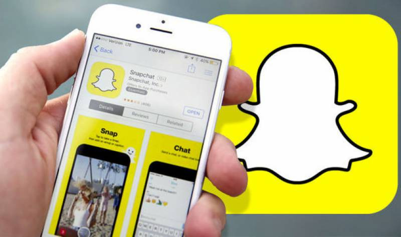Latest Snapchat update draws backlash from users
