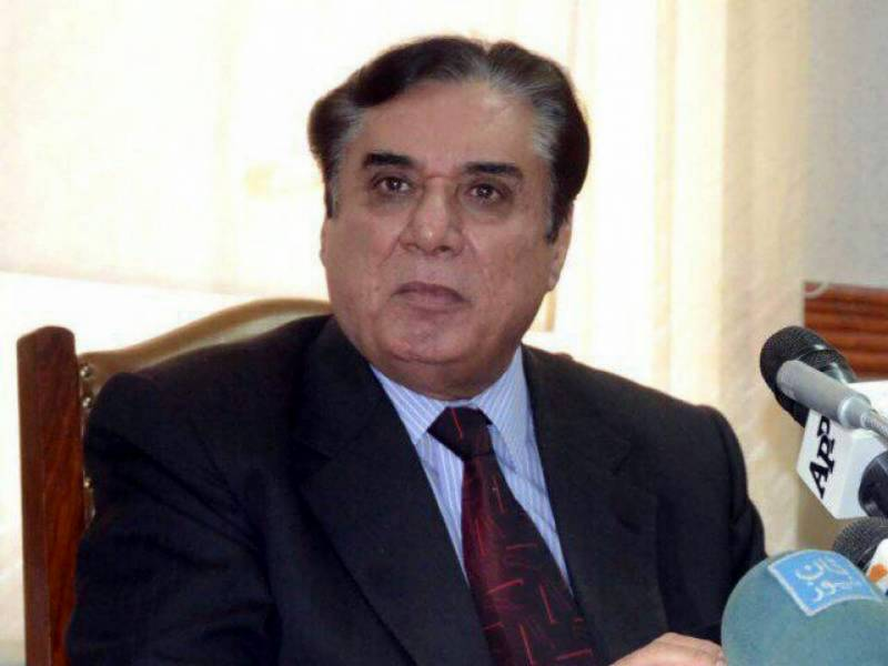 Punjab govt departments not cooperating: NAB chief