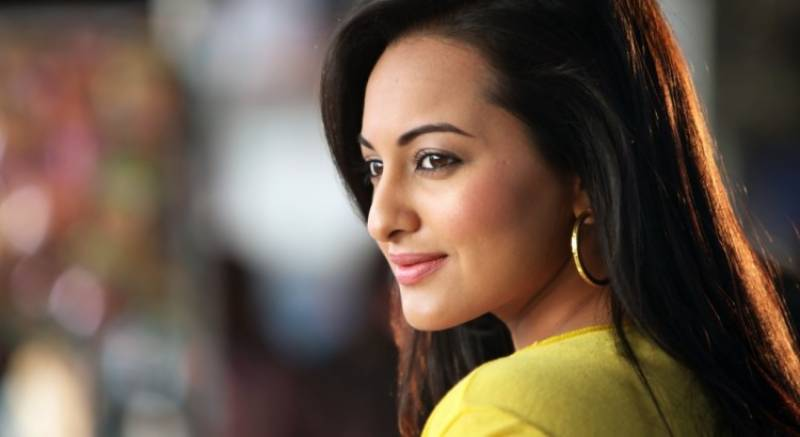 Sonakshi Sinha admits to being body shamed and was called a