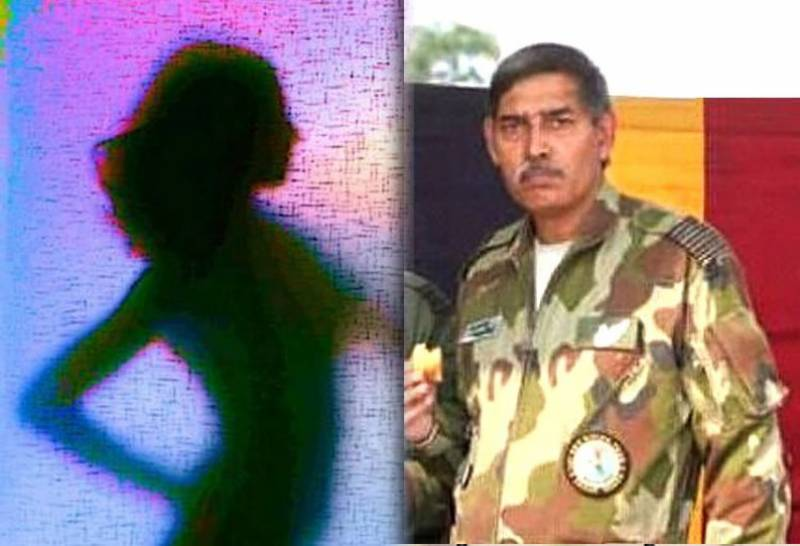 Seduced by 'models' on Facebook: Indian Air Force officer arrested for allegedly sharing secret information with ISI