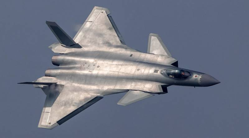 China puts J-20 stealth jet into air force combat service