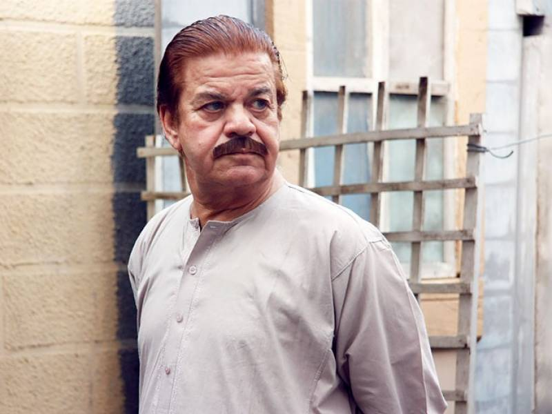 Legendary actor Qazi Wajid dies in Karachi