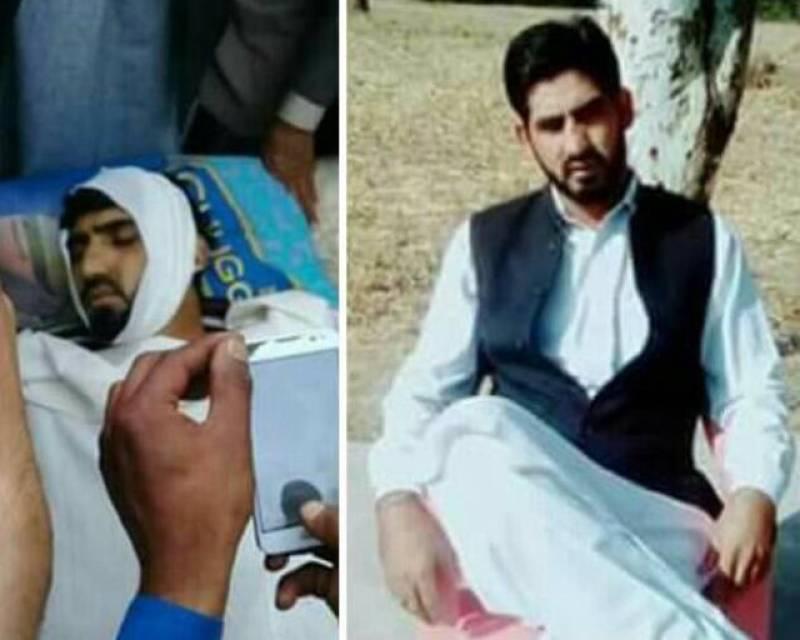 Indian army targets Pakistani school van carrying schoolchildren along LoC, driver martyred