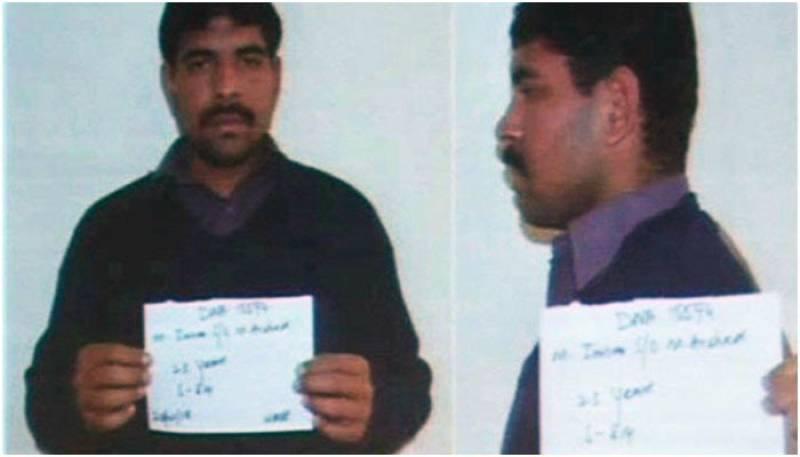 Kasur rape-murder case: Zainab's killer awarded death sentence on 4 counts