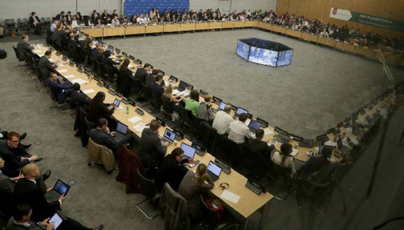 FATF moot begins today amid move to place Pakistan on terror-financing watchlist
