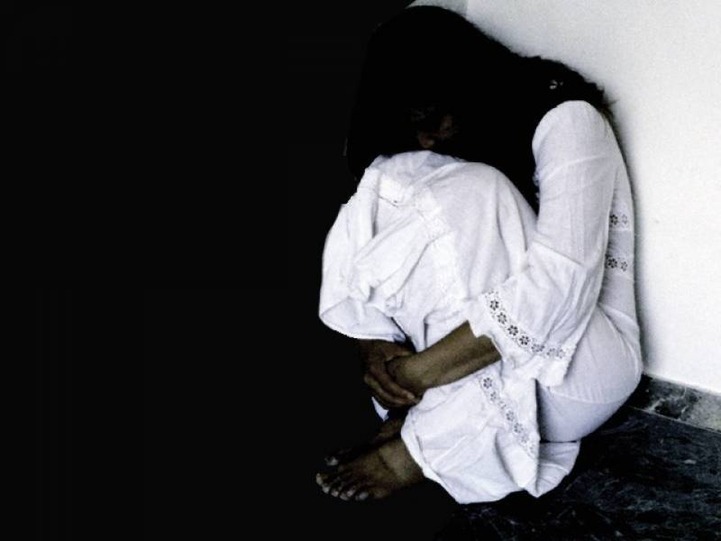 15-year-old disabled Hindu girl raped in Sindh