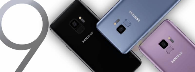 All you need to know about Samsung Galaxy S9 and S9+