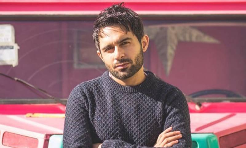 I want to work with directors who can allow you the freedom to explore: Hamza Firdos