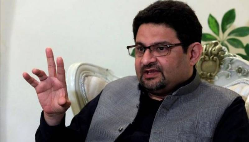 Miftah Ismail reaches Paris to plead Pakistan's case in FATF meeting