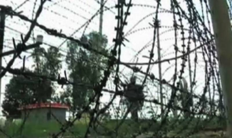 Pakistan lodges protest with India over killing of 8-year-old boy along LOC