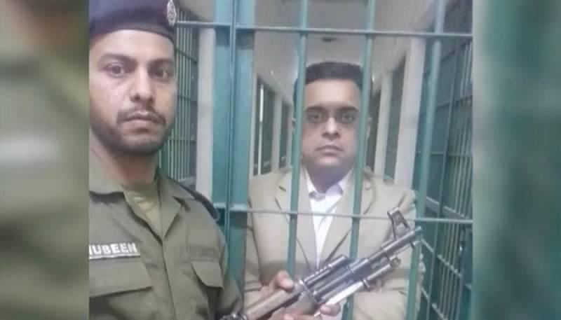 Ex-LDA DG Ahad Cheema sent on physical remand in Ashiana Housing scandal