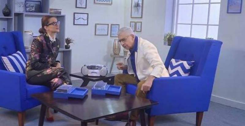 Kangana Ranaut, Naseeruddin Shah find a friend in each other as they destroy Bollywood