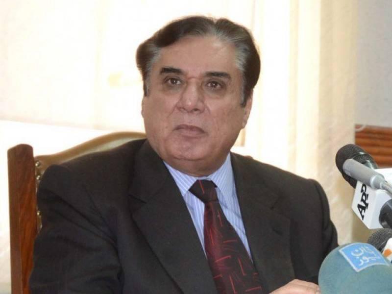 NAB launches probe into Pakistan Sports Board corruption