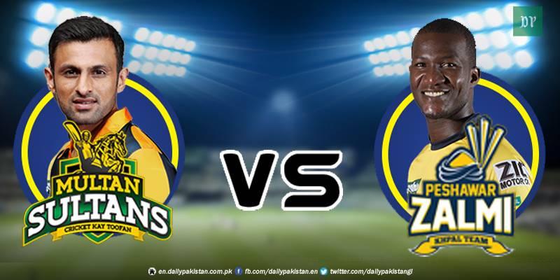 PSL 2018: Multan beat Zalmi by seven wickets in opener