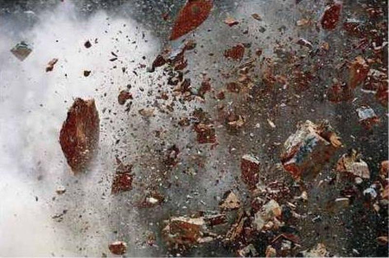 PDMA officer among three injured in Peshawar blast