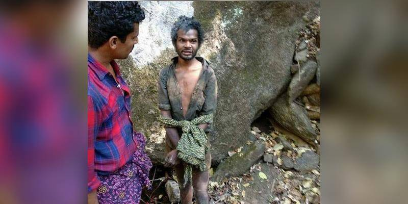 Tribal Man beaten to Death in India for allegedly stealing food items