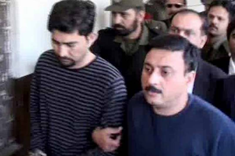 Ashiana Housing Scheme contractor Shahid Shafiq's remand extended for 7 days