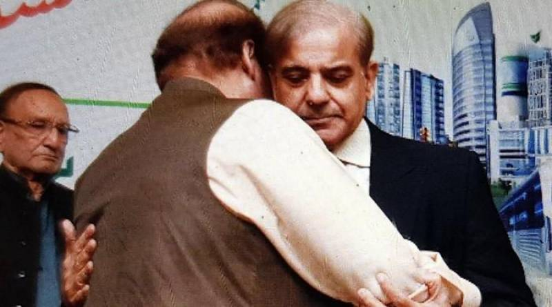 PML-N elects Shehbaz as interim president, Nawaz as 'Quaid for life'