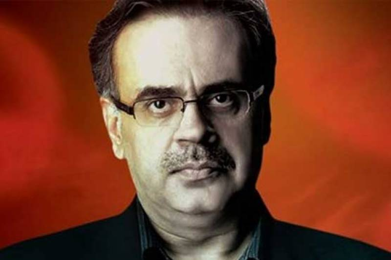 Dr Shahid Masood failed to provide details of foreign accounts regarding Zainab murder case, claims FIA