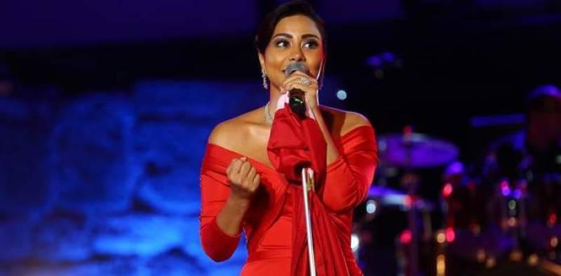 Egyptian singer sentenced to prison for insulting River Nile