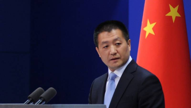 Evaluate Pakistan's counter-terrorism efforts in fair way, China urges world