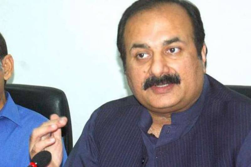 Over 5 million children enrolled in Punjab compared to miserable condition of KPK, says Rana Mashhood