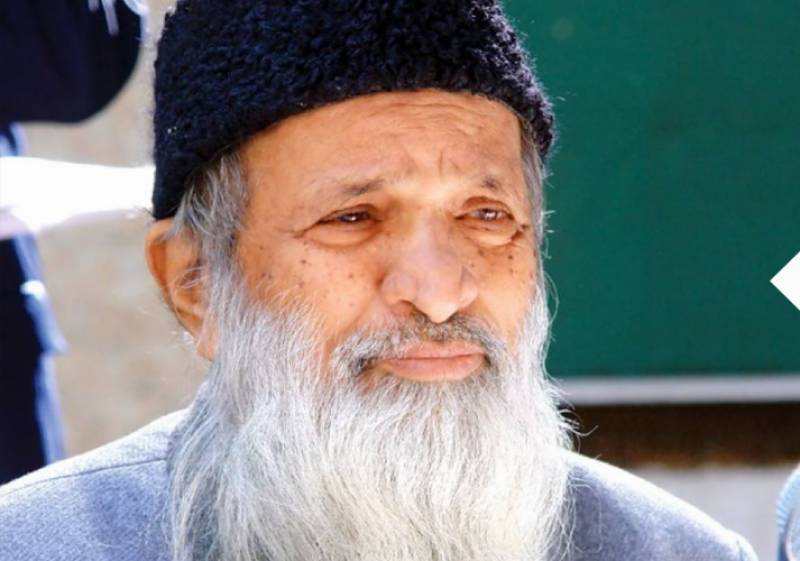 The richest poor man: Twitterverse wishes late Abdul Sattar Edhi on his birthay
