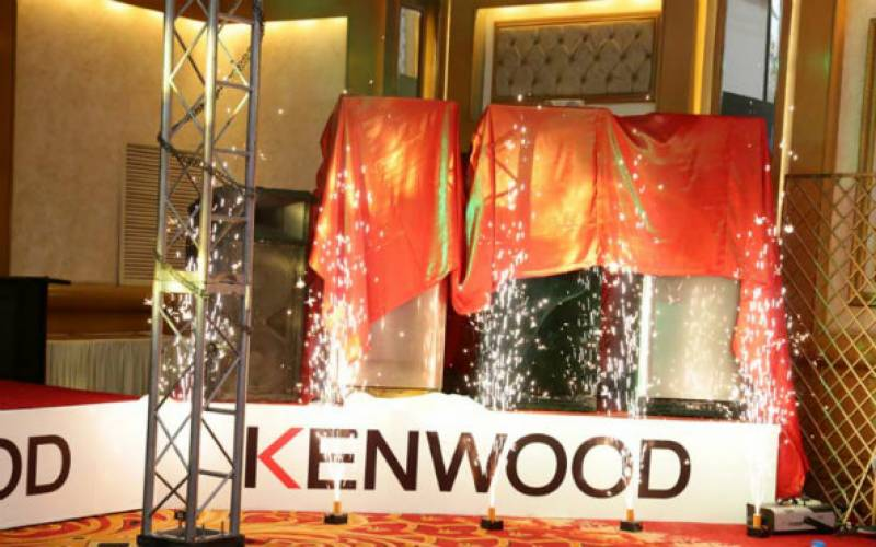 Kenwood launches its new range of refrigerators in Pakistan