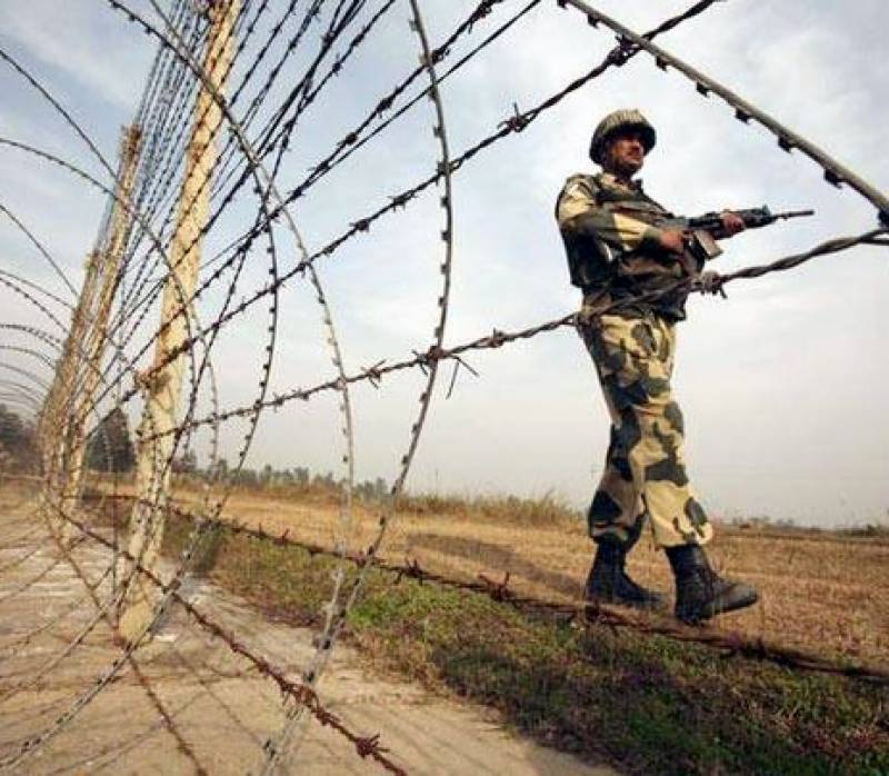 Pakistan summons diplomat as Indian ceasefire violation claims another life at LoC