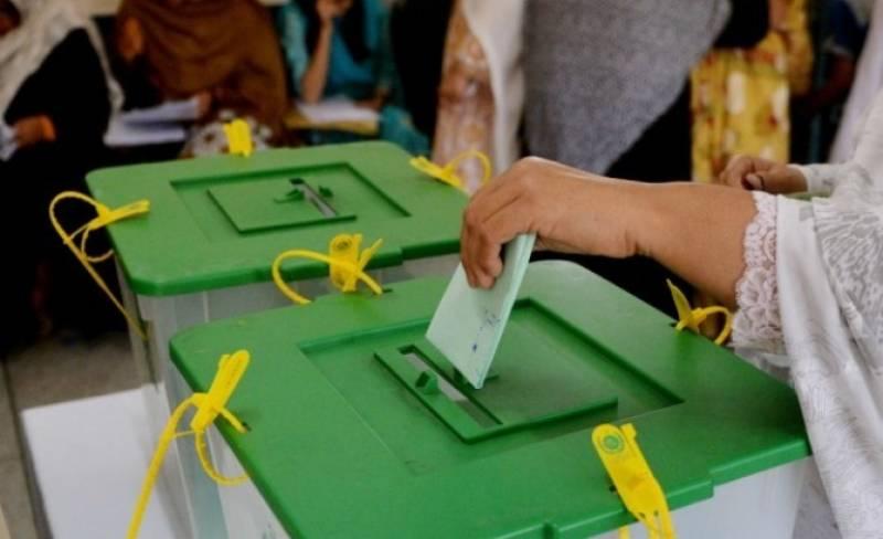 PML-N backed candidate Asad Ashraf wins Senate by-election in Punjab
