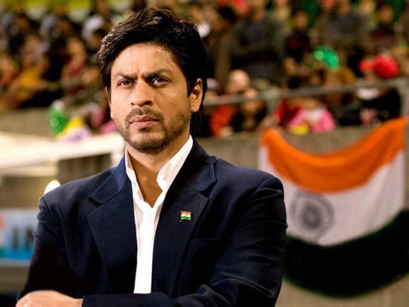 Shah Rukh Khan pens down an emotional tweet after Sridevi's funeral