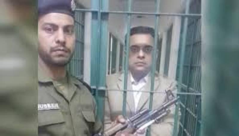 NAB initiates inquiry against Ahad Cheema's wife