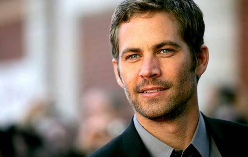 Paramount Pictures to produce 'I am Paul Walker'