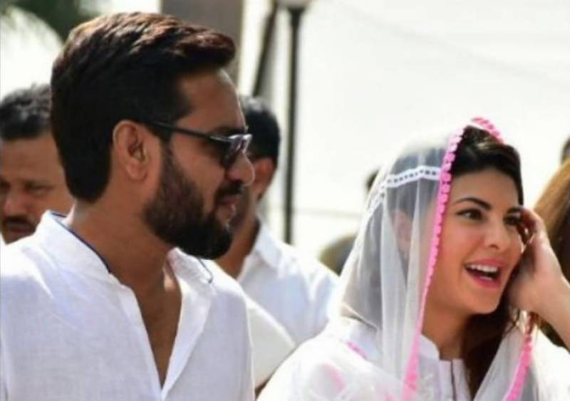 This is how Jacqueline Fernandez responded to trolls after being clicked smiling at Sridevi's funeral