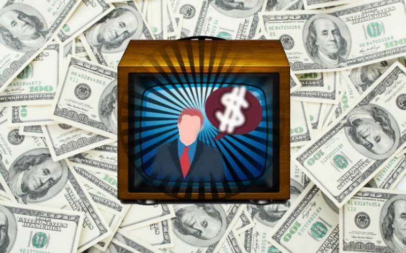 Media crises far beyond its credibility