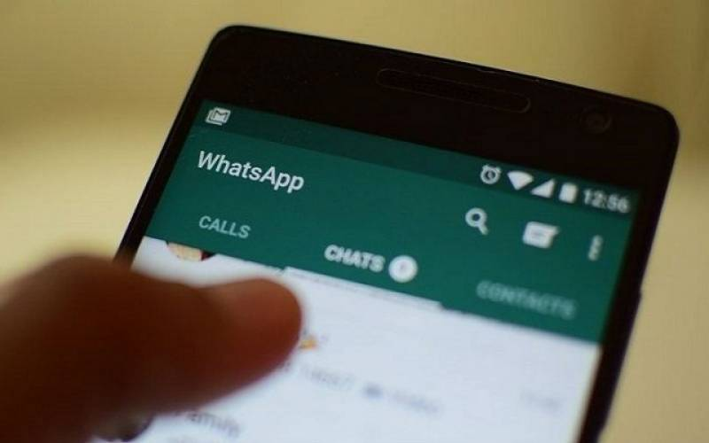 WhatsApp users will soon have 1 hour to delete embarrassing messages