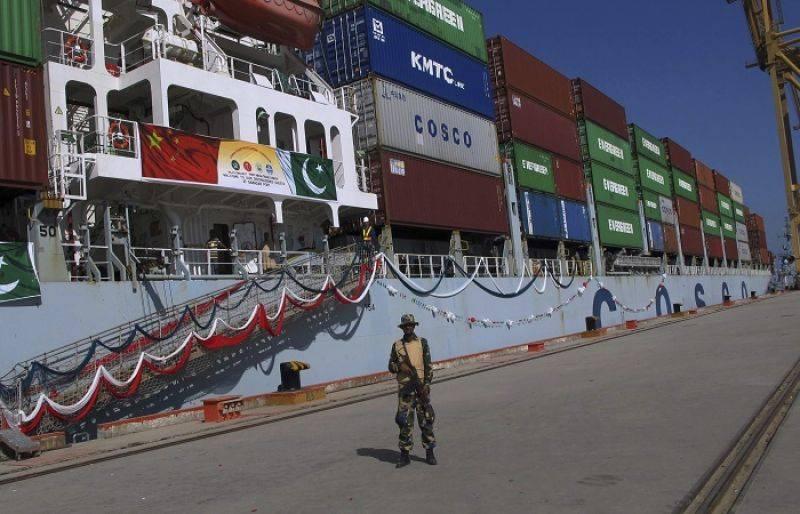 Emerging Pakistan: Commercial shipping from Gwadar port begins tomorrow
