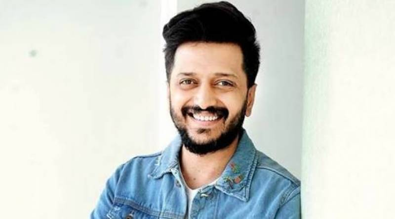 Riteish Deshmukh is starting a new campaign to fight against the stigma attached to mental health issues