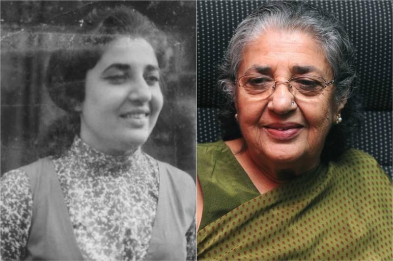 Veteran Bollywood actress Shammi Aunty passes away at 89