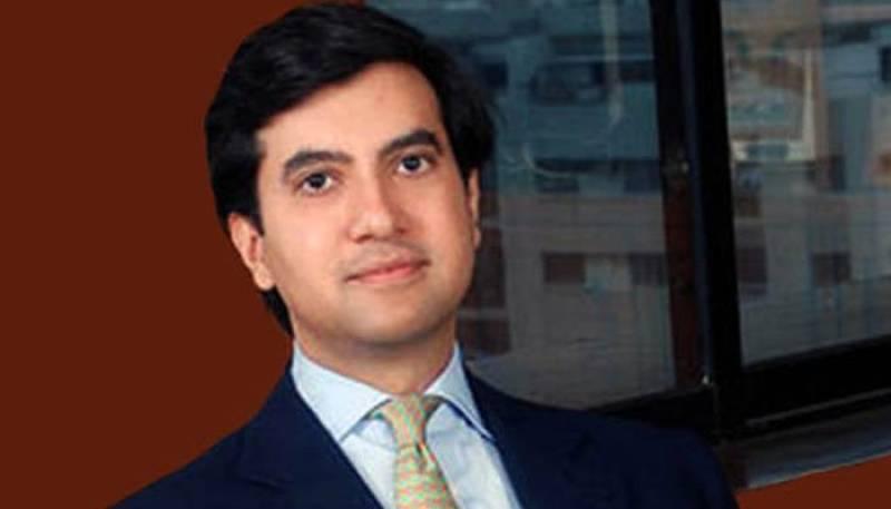 Ali Jahangir Siddiqui appointed new ambassador to US