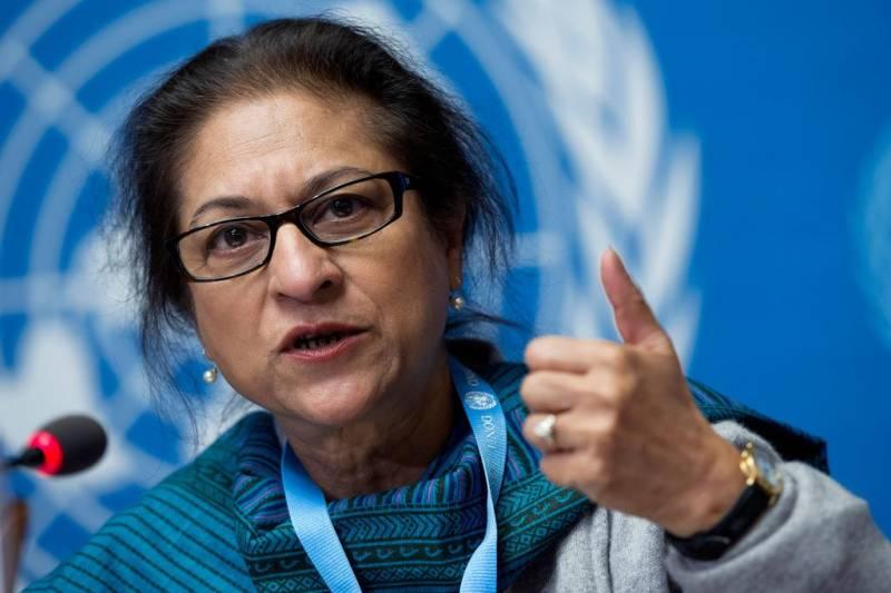 British High Commission announces Asma Jahangir scholarship